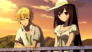 Still Worth Fighting For  [Tokyo Ravens AMV]