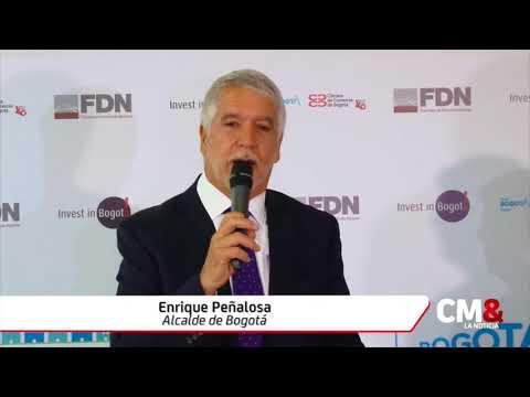 Con inversión de $ 1.5 billones, se construirán cinco hospitales para Bogotá
