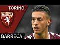 Antonio Barreca • Torino • Best Defensive Skills • HD 720p