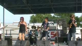 The Michael Lynne Band- Me & Bobby McGee COVER
