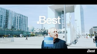 BEST Raw : TEASER AMEX conference Cyril Fremont CEO .Best