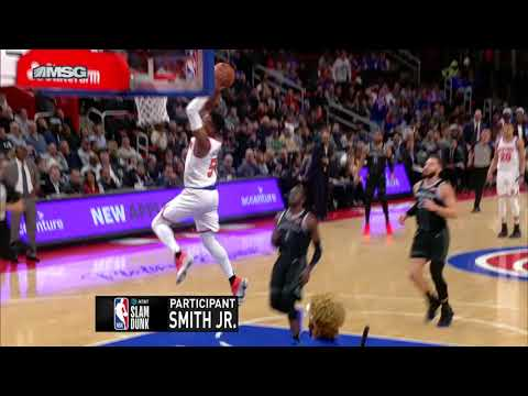 New York Knicks vs Detroit Pistons | February 8, 2019 Mp3