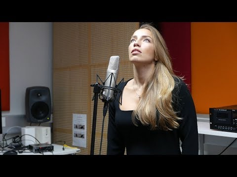 Nightwish - Deep Silent Complete (cover by Natalia Tsarikova)