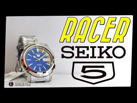 SEIKO 5 Series SNKK27K1 | An Underrated Sporty Dial Watch Under 150