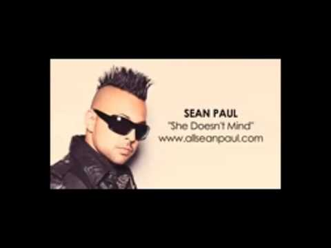 Sean Paul - She Doesn't Mind 10:39:52 Hours.