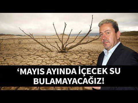 Barajlardaki doluluk oranı azaldı! Prof. Şen uyardı: Mayıs ayında içecek su bulamayacağız!