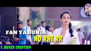 Desi Desi na bolya    WhatsApp new song status
