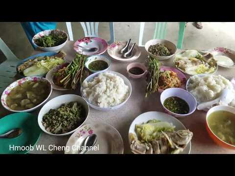 Hmoob ua si thailand,laos part 6 END.nias HD.chiangrai.zos ntoo tshuaj