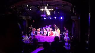 Bubbico and Cast Say A Lie Prayer 8.12.17
