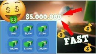 UNLIMITED AFK MONEY GLITCH | Roblox Jailbreak