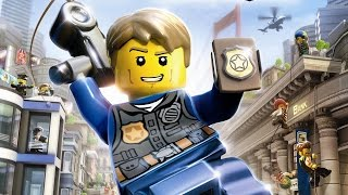 Lego City Undercover PS4 Review: Not A Whole Lot of Improvements In This Four Year Old Port