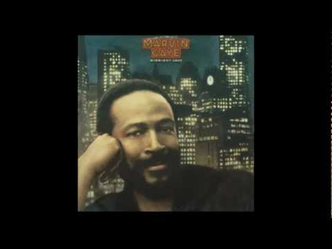 Marvin Gaye - Turn On Some Music