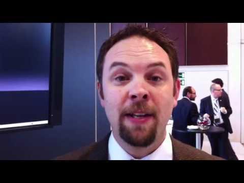 IBM Smart Video Analytics @ IBM industry Summit, Barcelona Spain