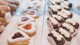 О кафе-пекарне Жаворонок(, 2017-11-22T10:55:11.000Z)