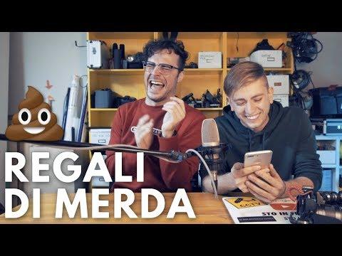 REGALI DI MERDA ft. Matteo Bruno | Vita Buttata - Guglielmo Scilla