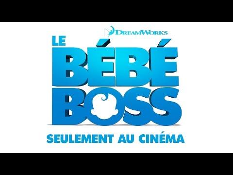 Le Bébé Boss VF | Teaser [HD] | 20th Century FOX