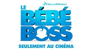 vuclip Le Bébé Boss VF | Teaser [HD] | 20th Century FOX