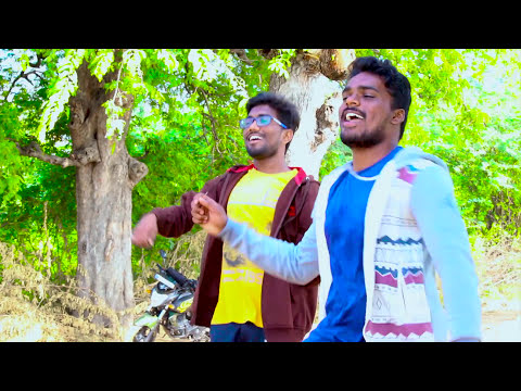 AB Yevaro Nee Baby||Agnyaathavaasi||pspk||cover song by mansoor manoj