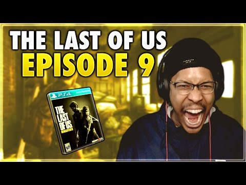 THE LAST OF US | EPISODE #9