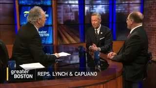 Congressmen Stephen Lynch & Michael Capuano: Nancy Pelosi Should Go