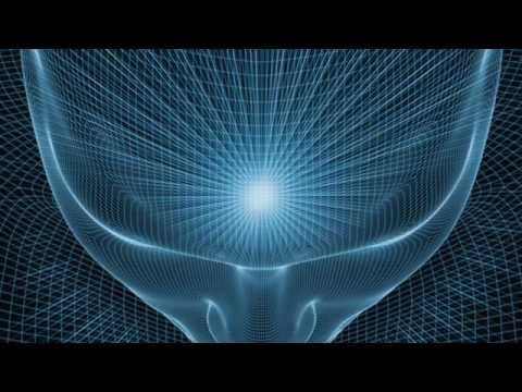 Hypnosis ➤ Stop Worrying and Clear Subconscious Negativity [Solfeggio 528Hz & Binaural]