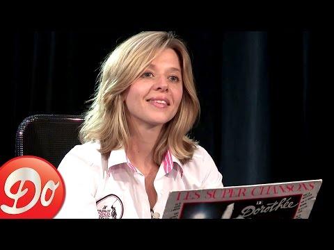 """Wendy Bouchard : """"Toujours nostalgique du Club Dorothée"""" (INTERVIEW)"""
