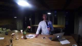 видео Киберпонедельник в Самаре