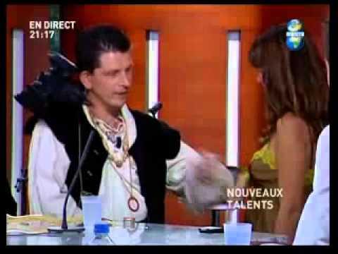 Interview Direct 8 Taverne Médiévale
