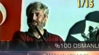 Sivas Olaylarının Gercek Yüzü ; Kabe Genel Evi'dir Diyen Aziz Nesin ŞEREFSİZİ