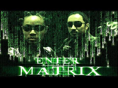 Enter the Matrix All Cutscenes (Game Movie) Niobe Edition