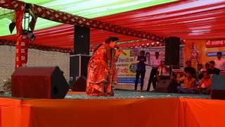 Live Bhojpuri Stage show Poonam sharma 2016//भोजपुरी प्रोग्राम 2016 कापसहेड़ा