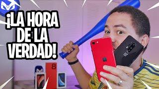 iPhone SE (2020) ES MEJOR QUE CUALQUIER ANDROID A MITAD DE PRECIO - REVIEW
