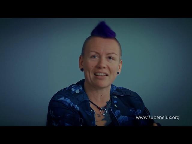 Interview: Anita Schjøll Brede - Artificial Intelligence | SingularityU Brussels Summit 2019