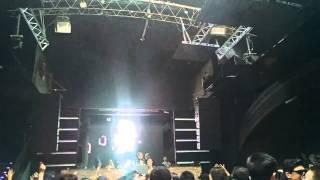 Christian Smith 06.02.2015 [Souldancer - Grindhouse - Perron - Rebound] @ Crobar