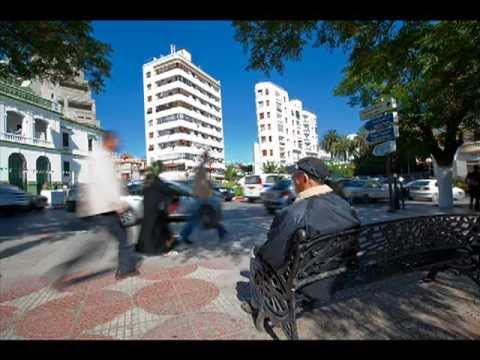 algerie algeria constantine une belle ville algerienne youtube. Black Bedroom Furniture Sets. Home Design Ideas