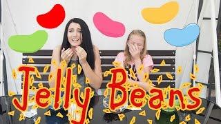 Jelly Beans challenge l Veronika Spurná