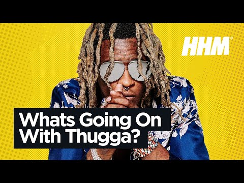 Why Isn't Young Thug As Big As Migos or Travis Scott?