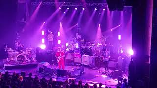 Modest Mouse - Leave a Light On // College Street Music Hall, New Haven, CT // 8/09/21