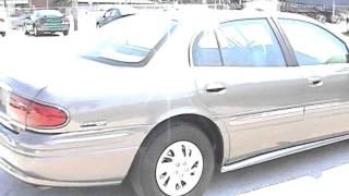 2002  Buick Le Sabre Custom Credit Nation Used Cars Orlando Florida 32839