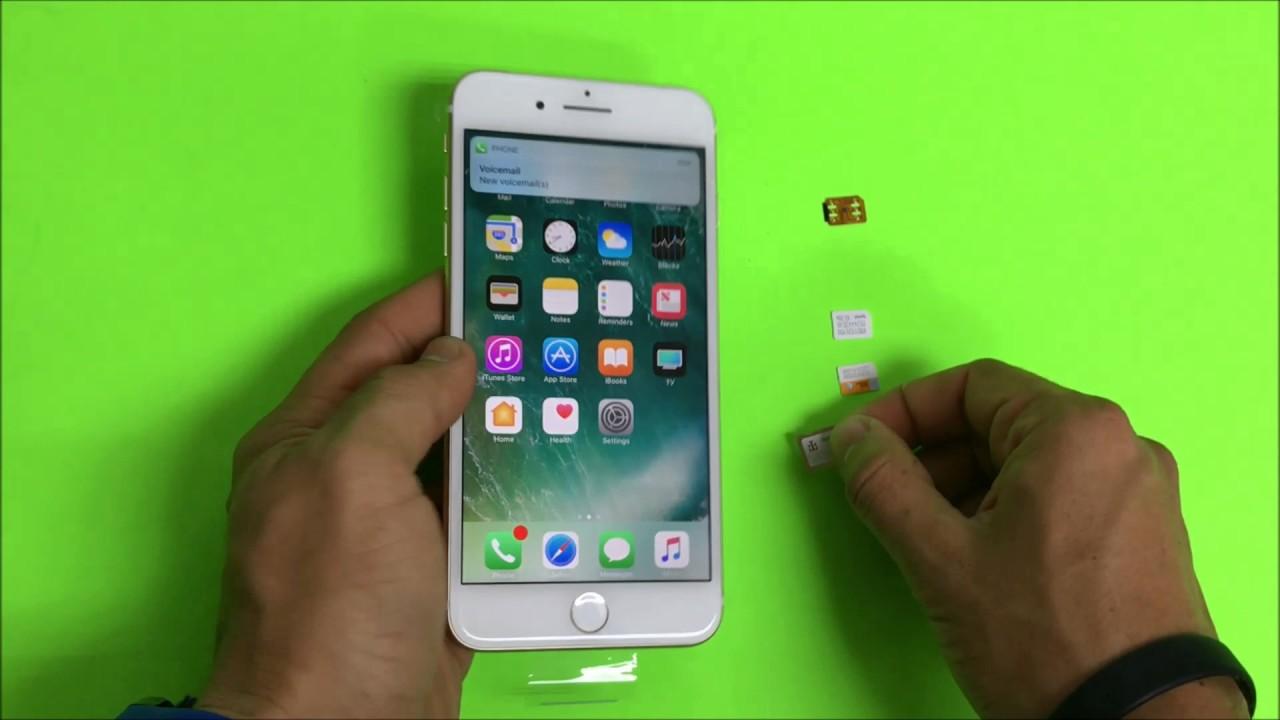 Carrier Unlock Iphone  Sprint