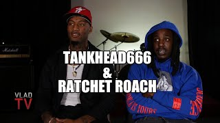 Ratchet Roach: I Lost My Football Scholarship at Boise State Over Drugs (Part 2)
