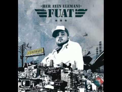 Fuat Ergin - Entürkteynment 2 feat Sahtiyan