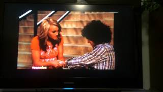 Zoey 101 chase and zoey kiss
