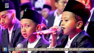 Lagu Syubbanul Muslimin Terbaru