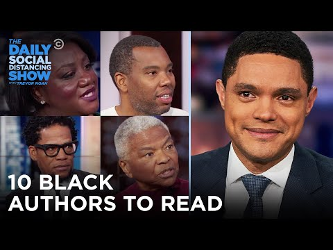 Ta-Nehisi Coates to