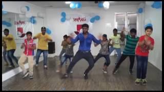 ADALUDAN PADALAI KETU /RAGHAVA LAWRENCE/DANCE COVER VIDEO/MOTTA SHIVA KETTA SIVA/@JOSHWA CHOREO