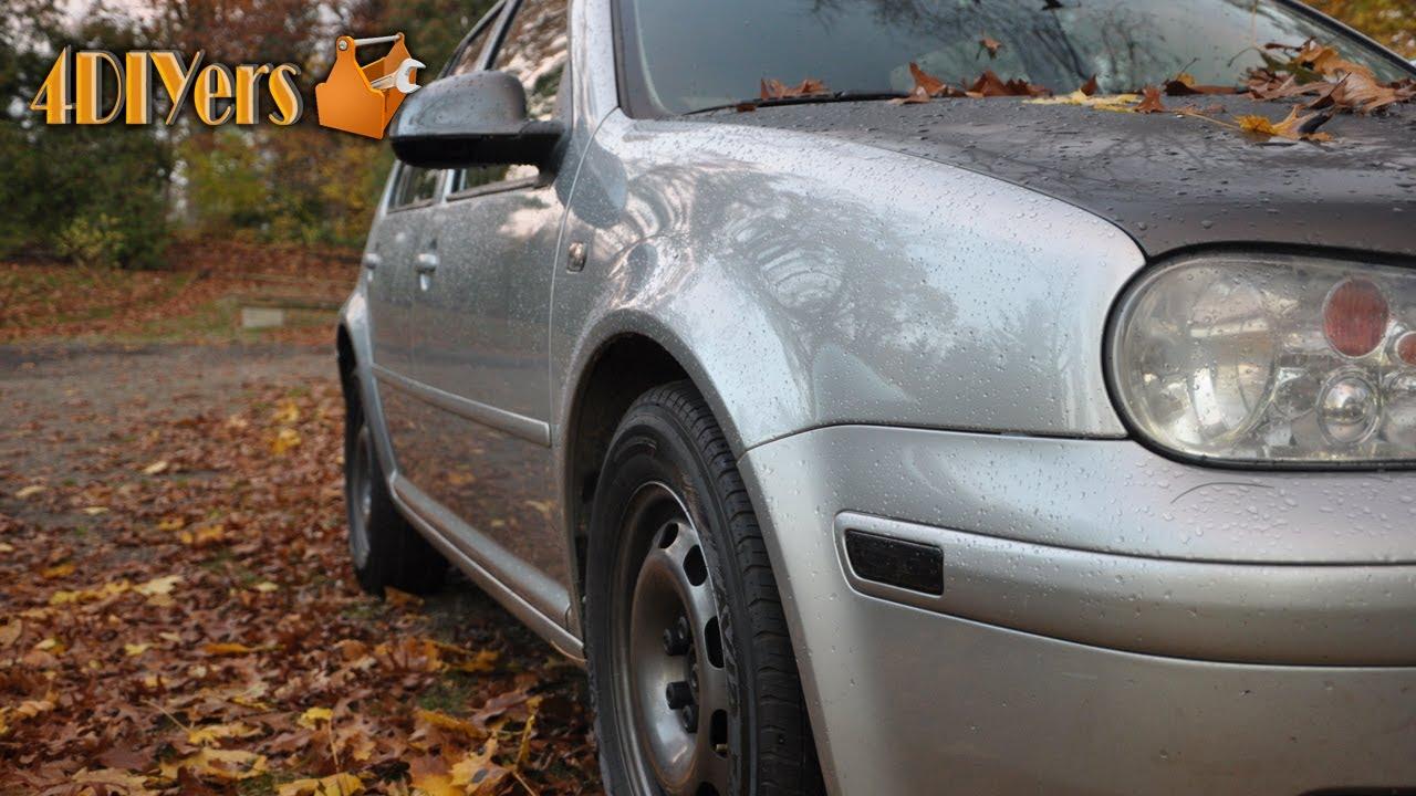 2004 Vw Golf Tdi Project Youtube Volkswagen Phaeton Fuse Box Location