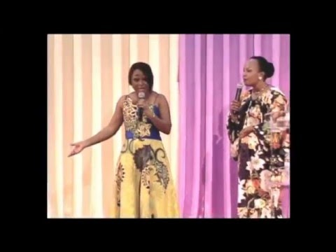 WOMEN CONFERENCE By Pastor Liliane SANOGO AFH15