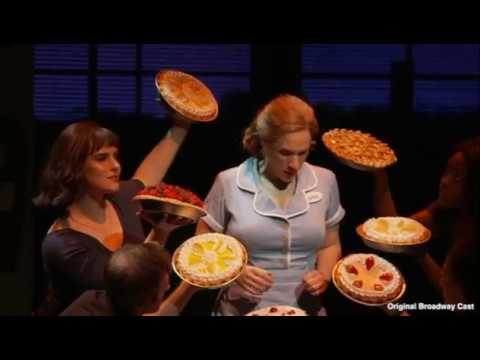 Broadway In Chicago - Waitress The Musical