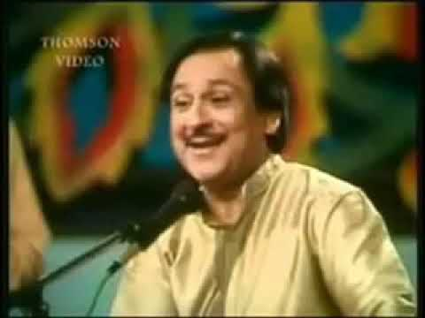 Mastana Piye Ja Yun Hi By Ghulam Ali Album Golden Collection Vol 1 By Iftikhar Sultan